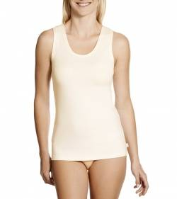 Jockey Woman Comfort Classics Bamboo Singlet from DownUnderWear