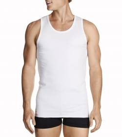 Jockey Man Athletic Singlet