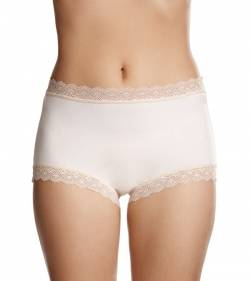 Jockey Woman Parisienne Vintage Modal Full Brief