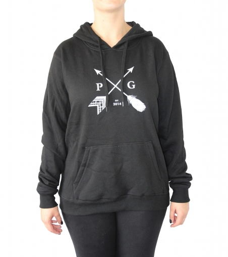 Project Generation Hoodie