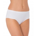 Triumph Sloggi Invisible Supreme Cotton Midi brief