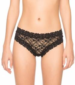 Jockey Woman Parisienne Lace Cheeky Brief From Downunderwear