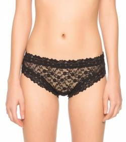 Jockey Woman Parisienne Lace Bikini Brief From Downunderwear