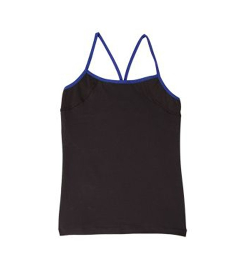 Jockey Kids Girls Sport Mesh Singlet from DownUnderWear
