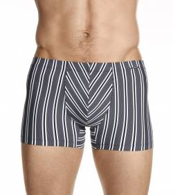 Jockey Man International Oxford Trunk from DownUnderWear