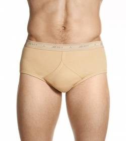 Jockey Man Slim Guy Y Front Brief from DownUnderWear