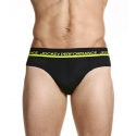 Jockey Man Dry Mesh Brief from DownUnderWear