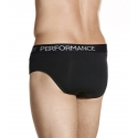 Jockey Man Perfomance Fresh Tech Brief from DownUnderWear