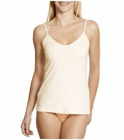 Jockey Woman Comfort Classics Bamboo Reversible Cami from DownUnderWear