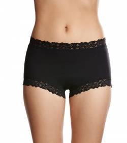 Jockey Woman Parisienne Cotton Full Brief from DownUnderWear