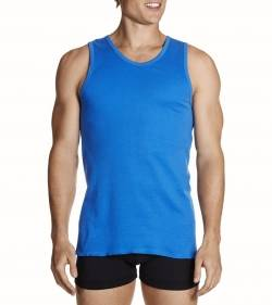 Jockey Man Classics Athletic Singlet
