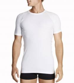 Jockey Man Classics Crew Neck T-Shirt from DownUnderWear