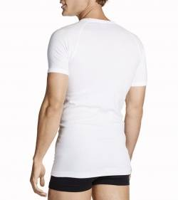 Jockey Man Classics Crew Neck T-Shirt from DownUnderWear