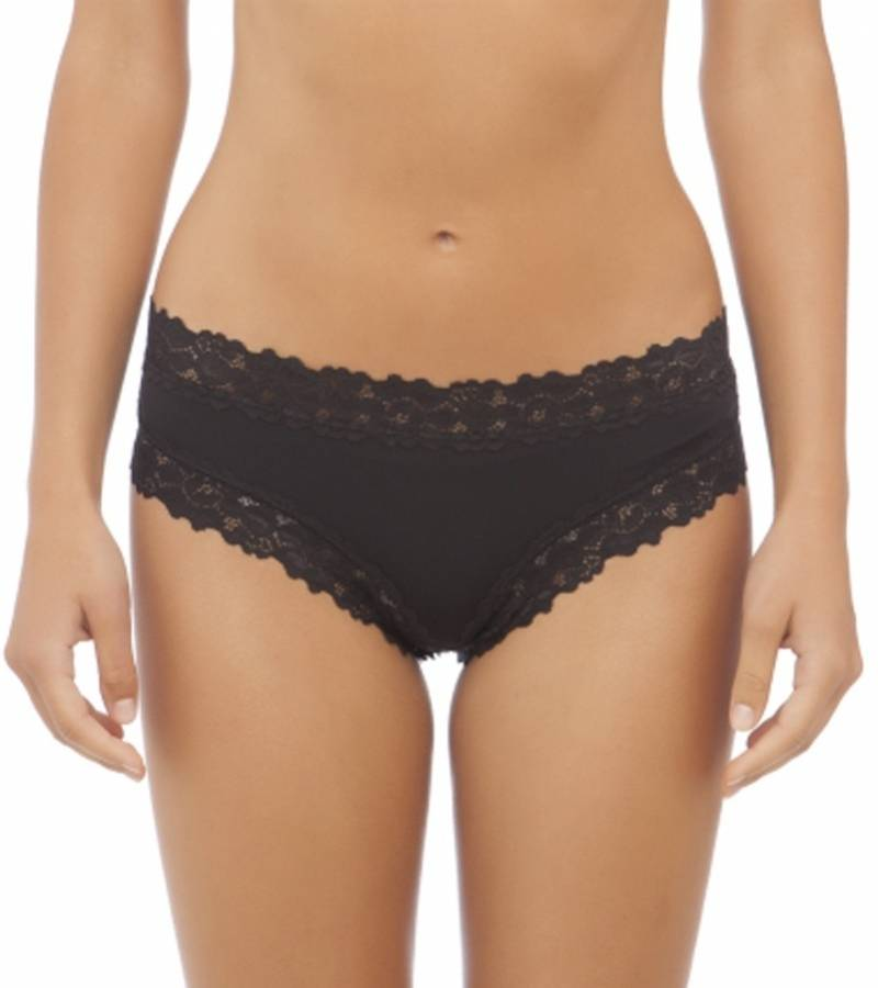 Jockey Woman Parisienne Classic Cheeky Brief from DownUnderWear