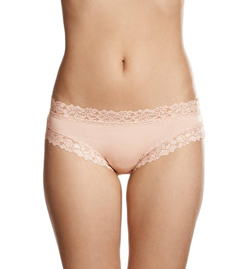 Jockey Woman Parisienne Classic Bikini from DownUnderWear