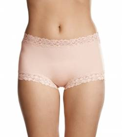 Jockey Woman Parisienne Classic Full Brief from DownUnderWear