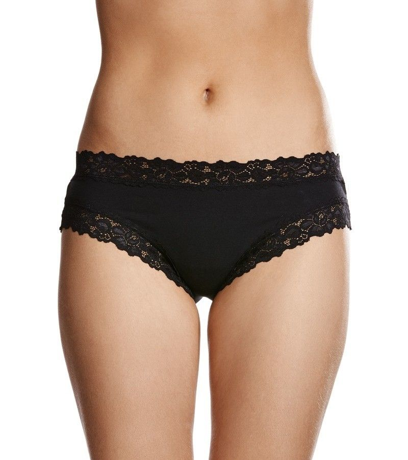 Jockey Woman Parisienne Cotton Bikini from DownUnderWear