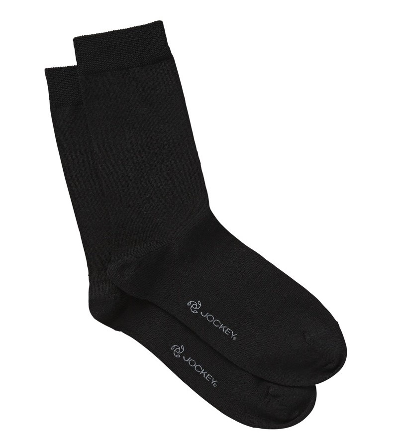 Jockey Woman Fine Merino Wool Socks from DownUnderWear