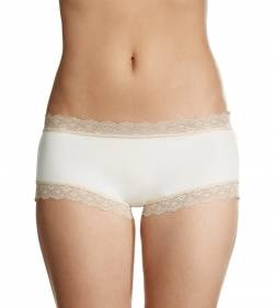 Jockey Woman Parisienne Vintage Modal Boyleg from DownUnderWear