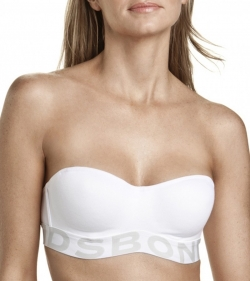 Bonds Wideband Tube Bra from DownUnderWear