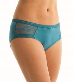 Triumph Body Chic Lace Hipster - Lapis