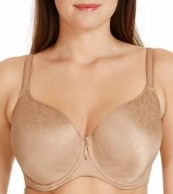 Berlei Curves Lift and Shape T-Shirt Underwire Bra from DownUnderWear