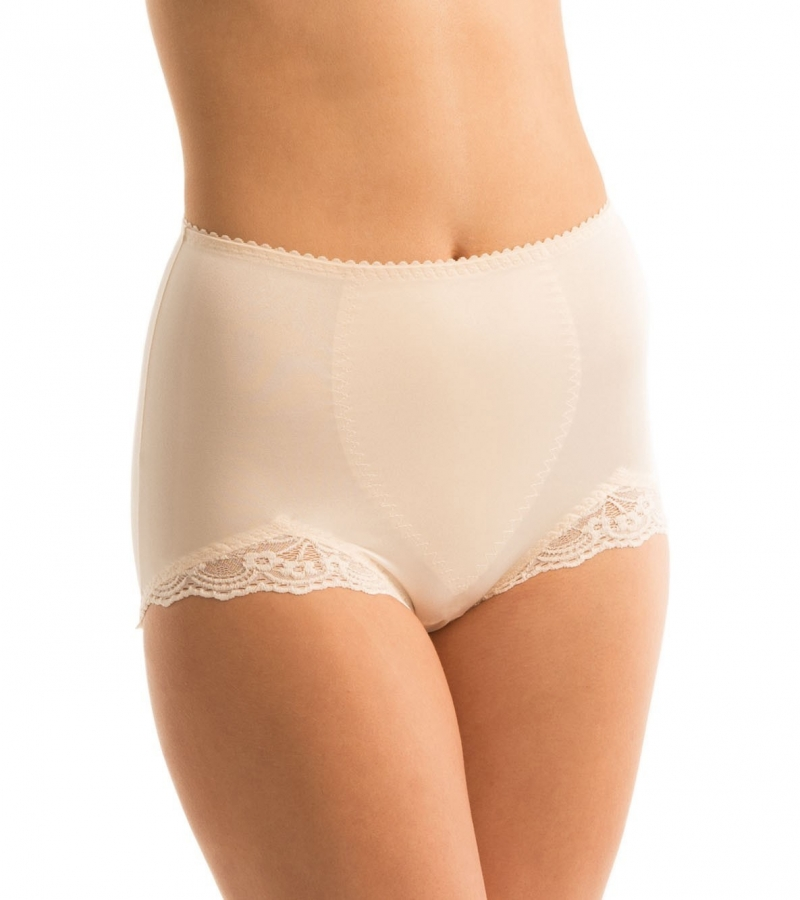 Triumph Something Else turn-E-Lace Panty from DownUnderWear