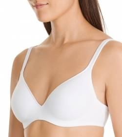 Berlei Barely There Cotton Bra from DownUnderWear