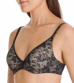 Berlei Barely There Lace Contour Bra from DownUnderWear