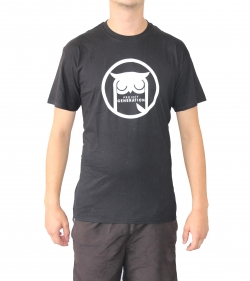 Project Generation T-Shirt Black