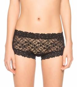 Jockey Woman Parisienne Lace Boyleg Brief