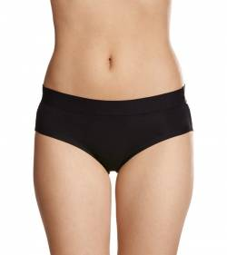 Jockey Woman Comfort Classics Bamboo Boyshort from DownUnderWear