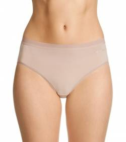 Jockey Woman Microfibre Hi Cut Brief