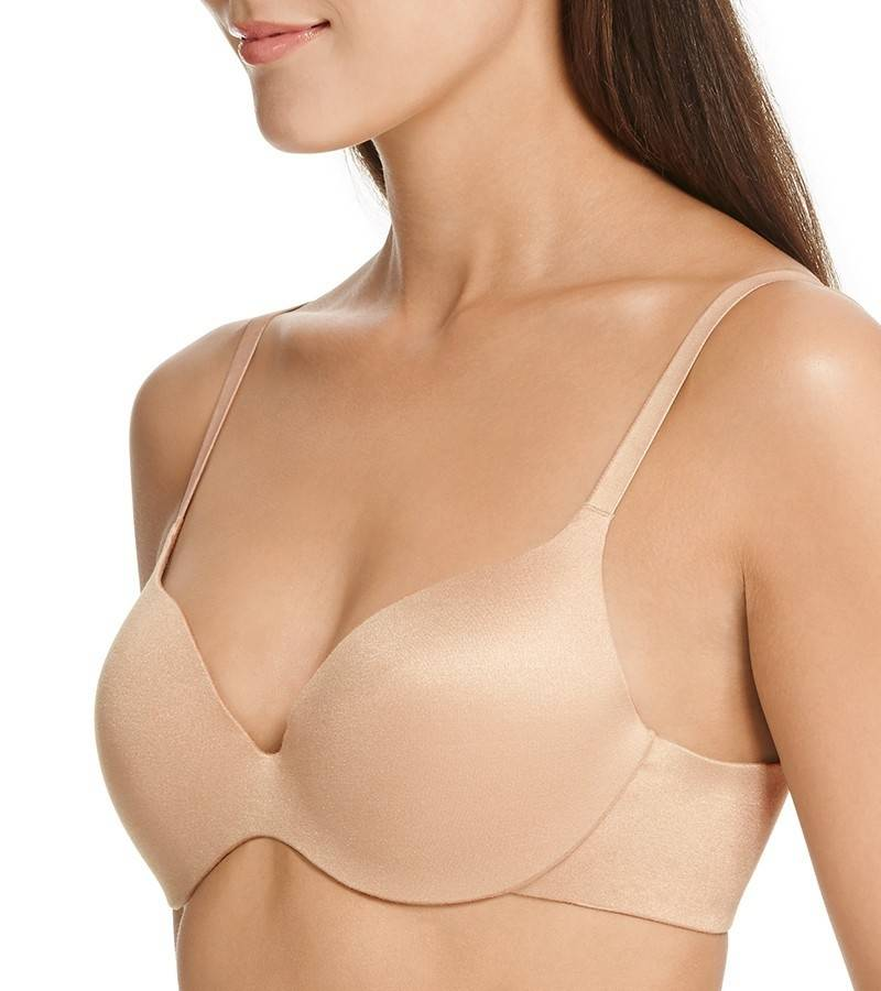 Berlei So Smooth T-Shirt Bra from DownUnderWear