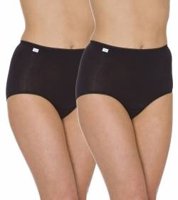 Triumph sloggi Maxi Twin Pack from DownUnderWear