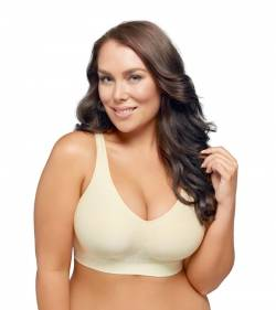 Playtex Comfort Revolution Wirefree Bra Playtex - 1