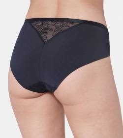 Triumph Wild Rose Florale Maxi Brief - 4