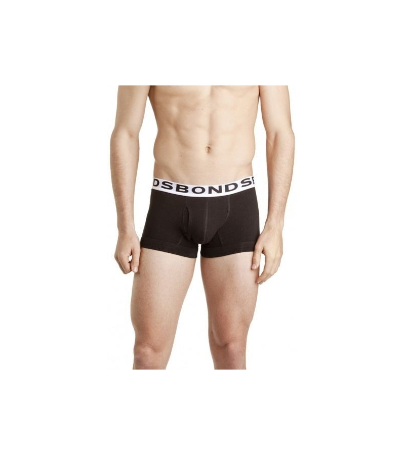 Bonds Boy Fit Trunk from DownUnderWear
