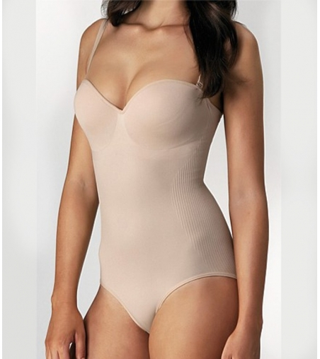 Triumph Shape Sensation Body Suit from DownUnderWear