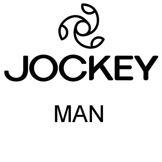 Jockey Man